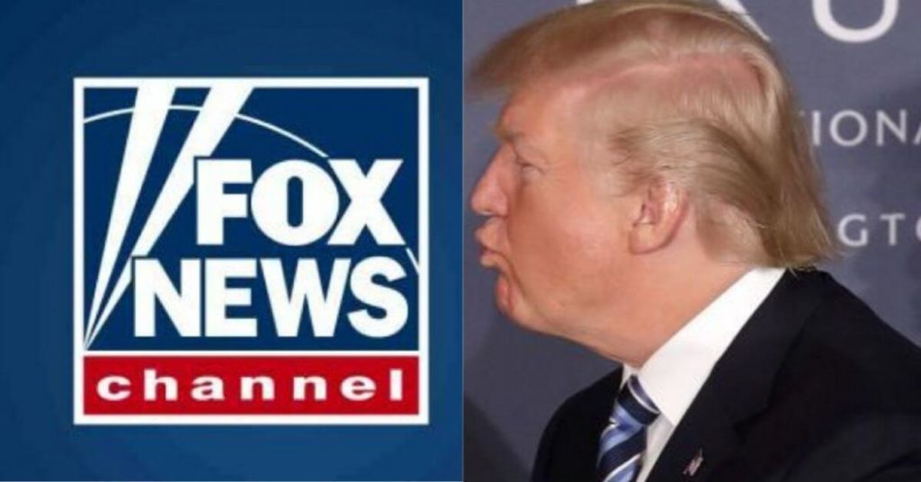 Fox News personalities have enriched themselves and Trump by speaking at his properties
