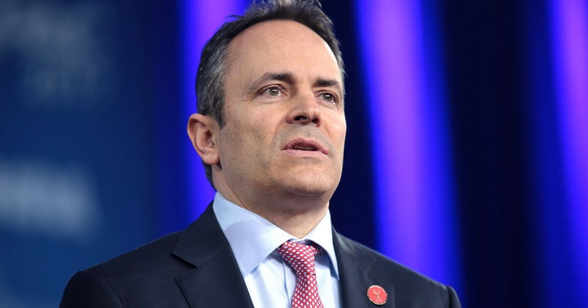 KY Gov under investigation for 'misuse of official resources'