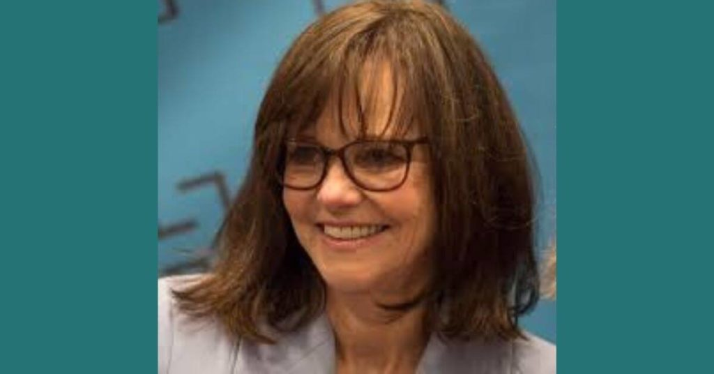 Sally Field, 73, arrested while protesting climate change alongside Jane Fonda