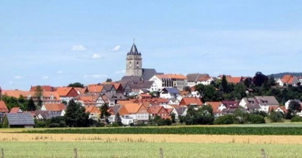 Small German town shows cities how to take back the power and go 100% renewable