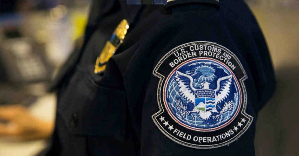 'This is just the wrong time for you guys': CBP holds Iranian American for 10 hours at the border