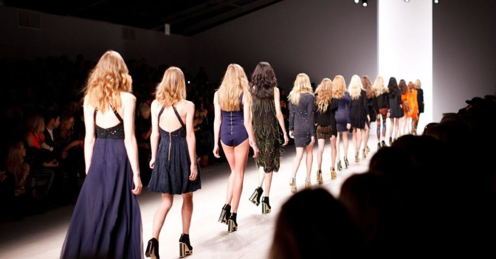 The real cost of fashion weeks