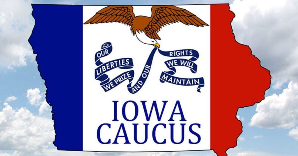 Why the Iowa Caucuses were a sh*t-show according to pundits