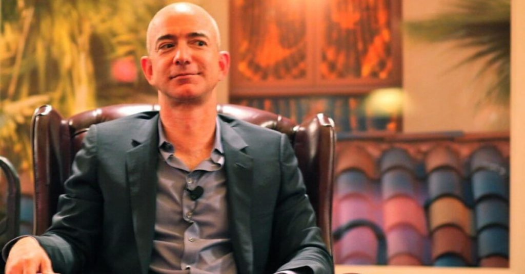 World's richest man cuts health benefits for 1,900 workers and 8 more terrible things Jeff Bezos has done