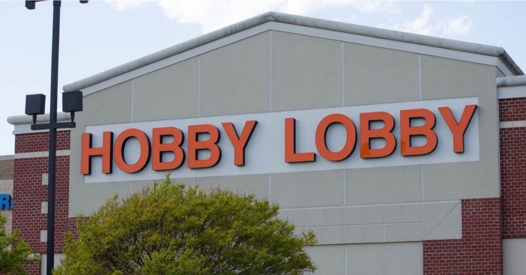 '#COVIDIOT': Hobby Lobby founder cites message from God as reason for keeping stores open during the coronavirus outbreak