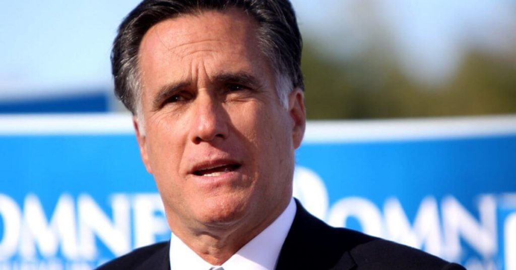 Romney proposes giving $1,000 to every American adult
