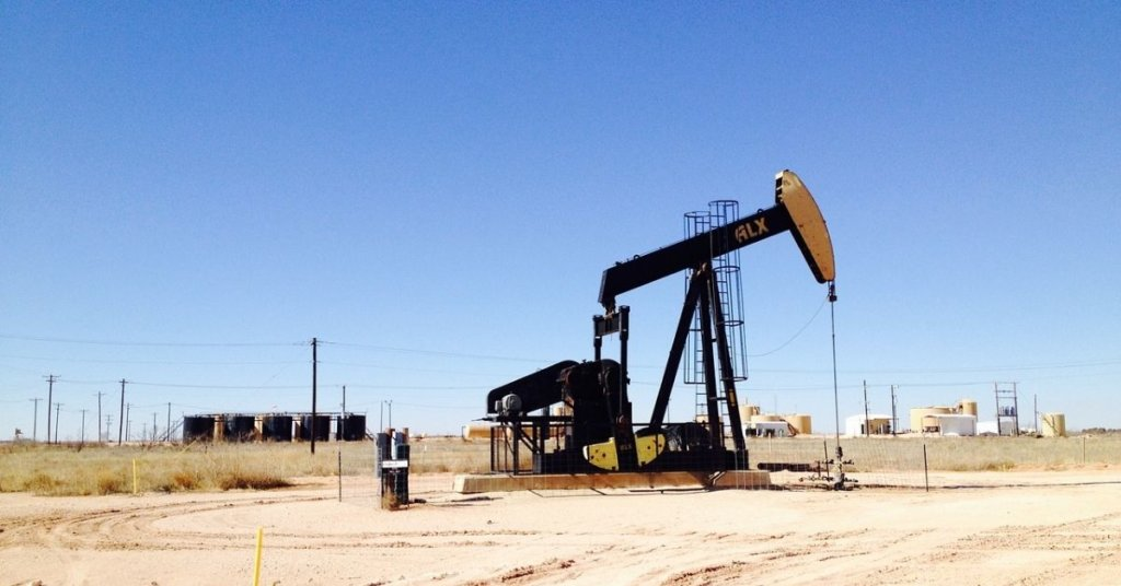 Good news: this oil and gas company is on the verge of bankruptcy