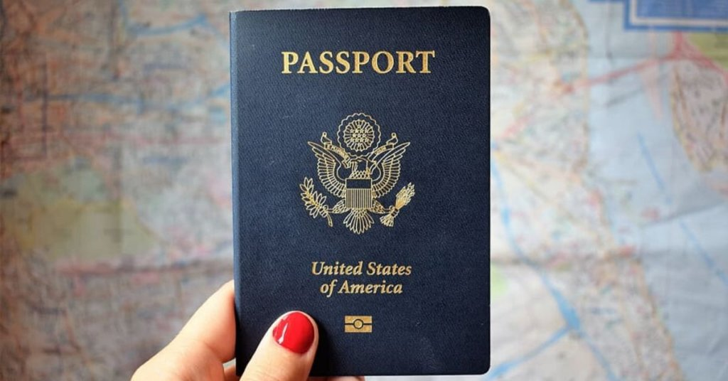 The US is not issuing new passports unless it's a 'life-or-death' family emergency