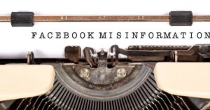 Facebook fact-check loophole allows climate deniers to promote 'complete bullshit'