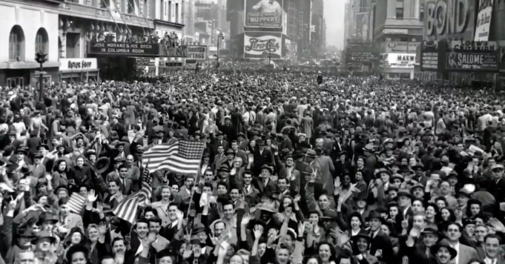 'Haven't we asked enough of the Greatest Generation?': New anti-Trump ad aims for the jugular
