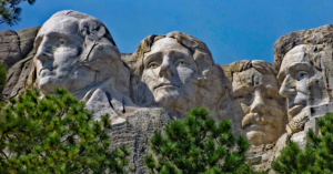 Trump's plans for a massive fireworks show at Mt. Rushmore is raising wildfire, health concerns