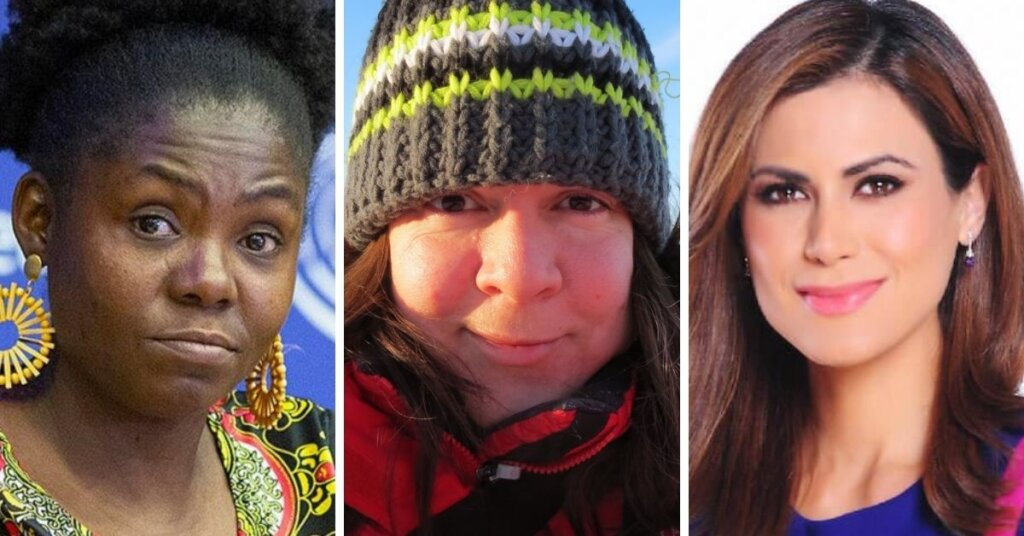 Six Latina climate activists you are going to want to meet. 1