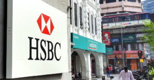 HSBC is the latest bank to aim for carbon neutrality by 2050