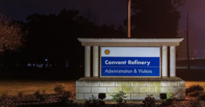 Dependence On Oil Refinery For Revenue Could Lead To Education Cuts For St. James Parish, Louisiana