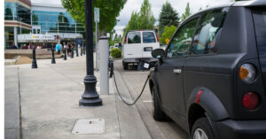 This coalition plans to push for 100% EV sales by 2030